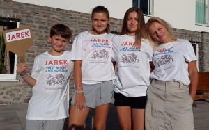 JO support team