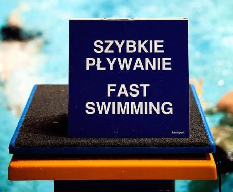 Przygotowanie do open water na basenie – trening funkcjonalny w wodzie