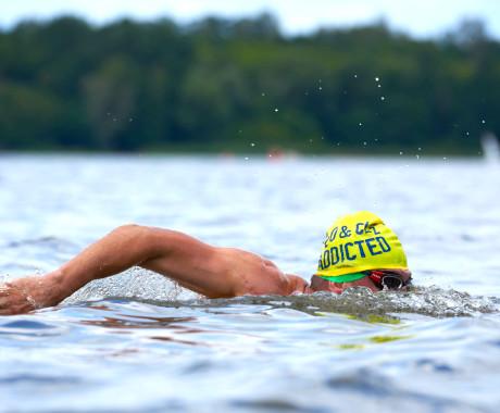 Łapki w treningu triathlonisty