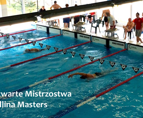 XXXIV Otwarte Mistrzostwa Tallina Masters